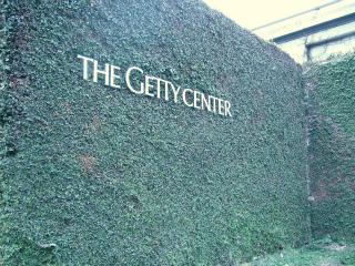 ゲティ・センター