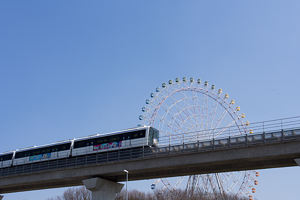 鉄道風景-8