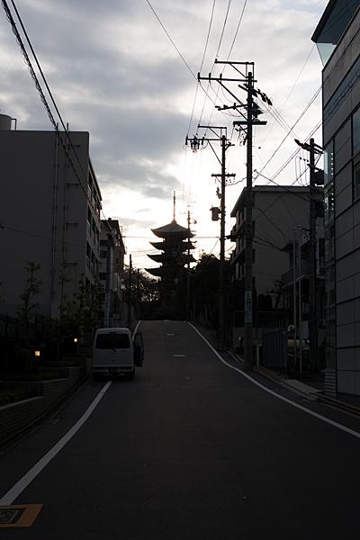 街並み風景-9
