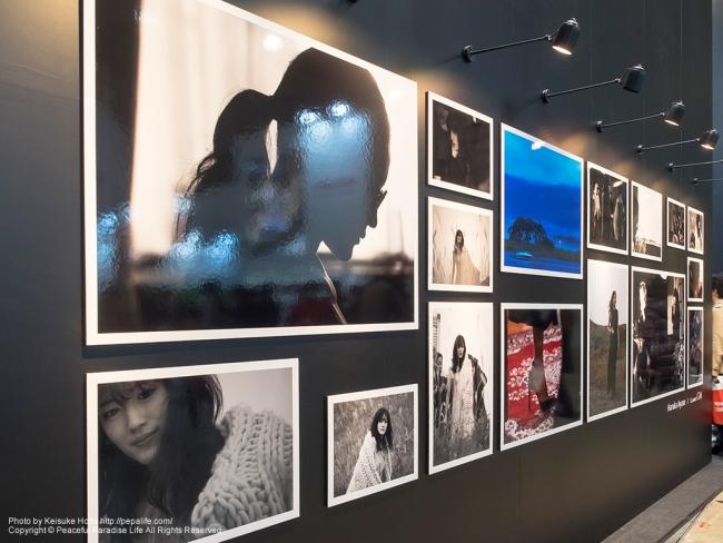 CP+2014 綾瀬はるか写真展