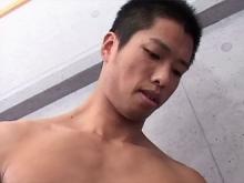 ゲイ動画:バリタチ雰囲気むんむんエロ筋エロ !!