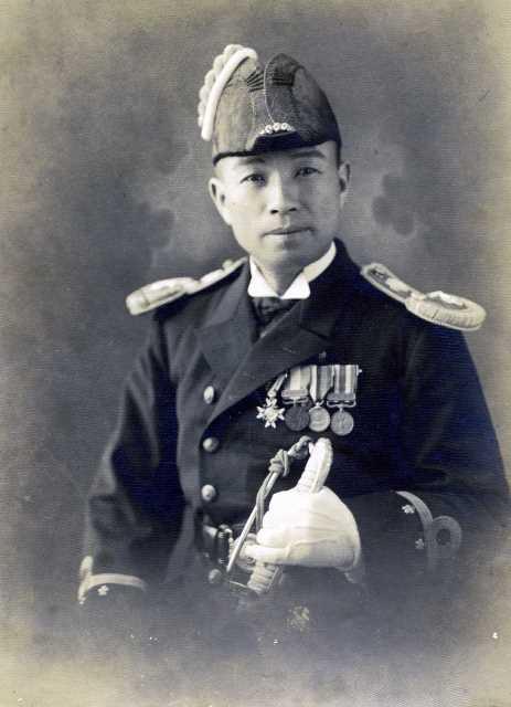 海軍砲術学校昭和12年