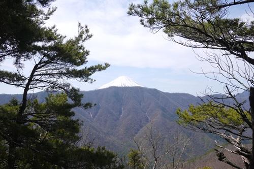 釈迦ヶ岳20
