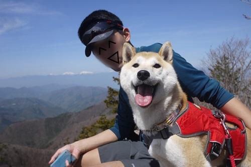 釈迦ヶ岳25