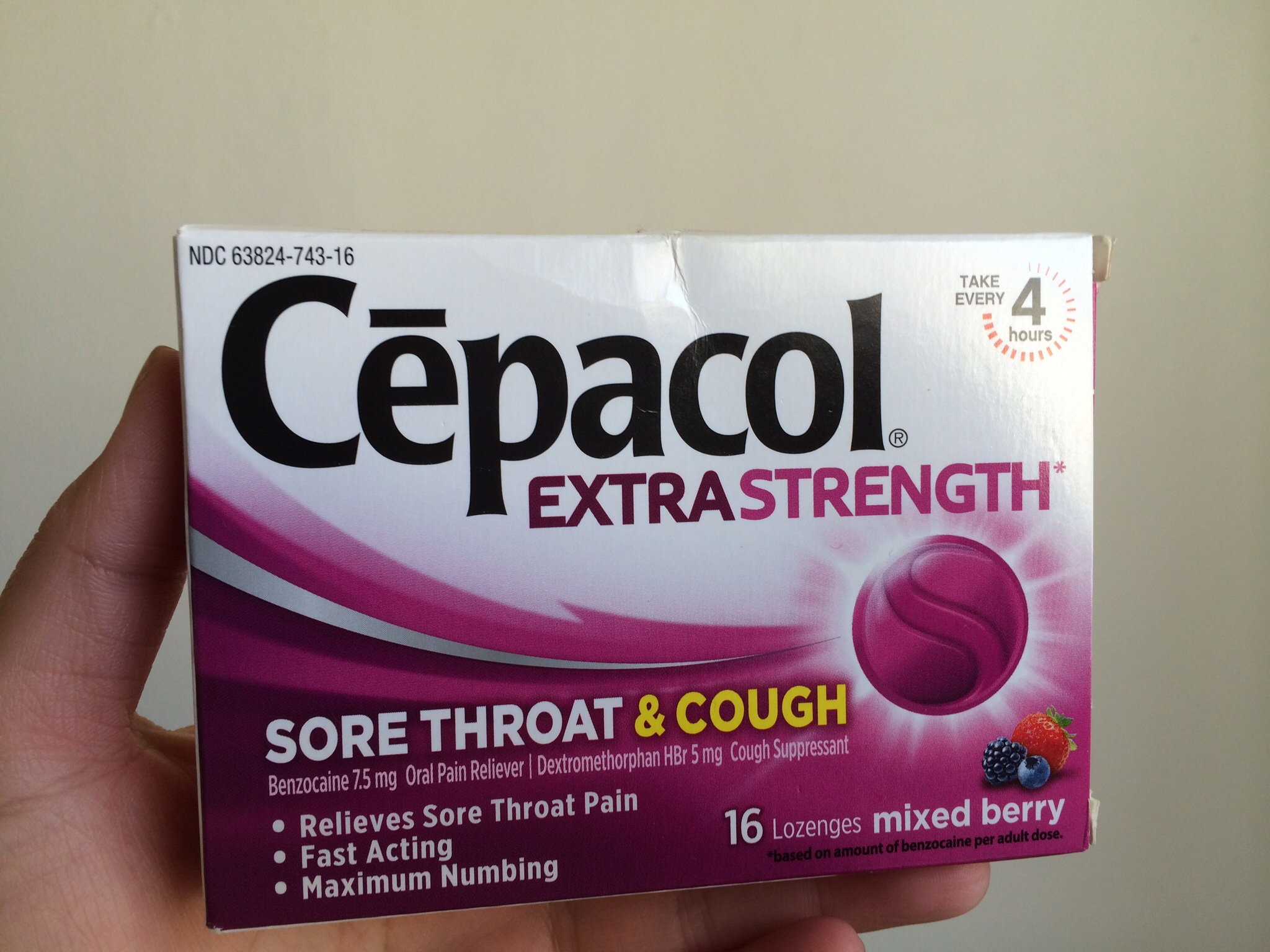薬 喉 の 痛み