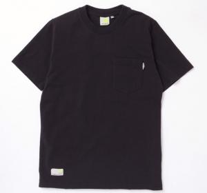 CAFRGMT COLLEGE POCKET Tシャツ