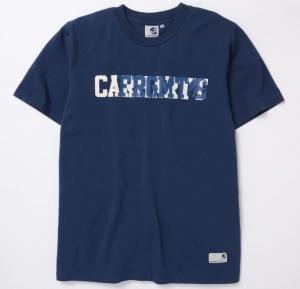 CAFRGMT コラージュTシャツ