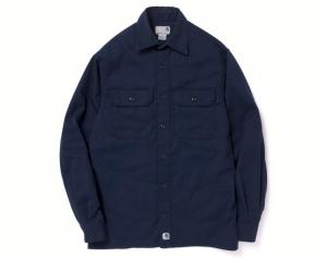 CAFRGMT ワークシャツ