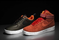 UNDEFEATED × NIKE LUNAR FORCE 1 SP