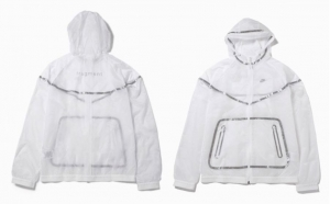 fragment design NIKE TECH WINDRUNNER