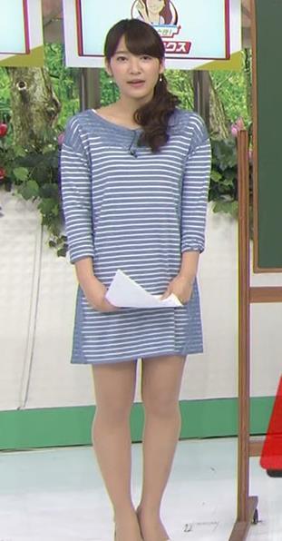吉田明世 ミニスカートキャプ・エロ画像2