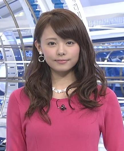宮澤智 胸のふくらみ (すぽると 20140304)キャプ画像(エロ・アイコラ画像)