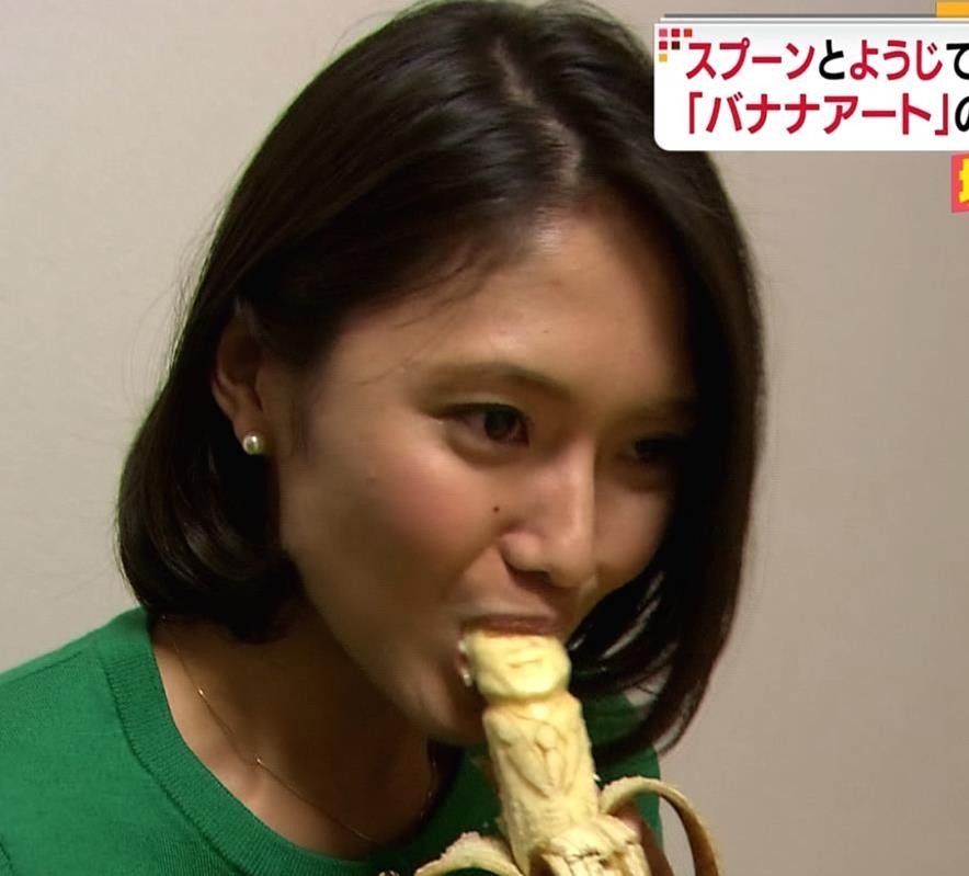 小林由未子 100%フェラキャプ画像(エロ・アイコラ画像)