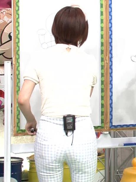 小春 形のいいお尻キャプ画像(エロ・アイコラ画像)