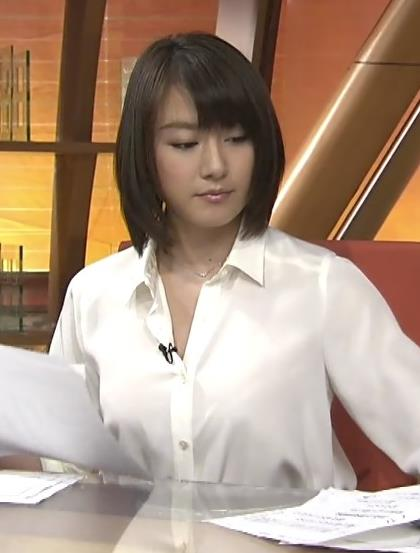 大島由香里 太ももキャプ・エロ画像3