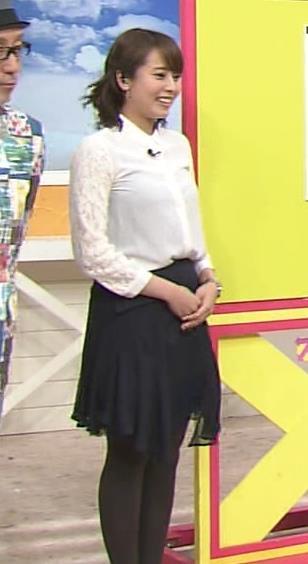 上田まりえ 巨乳キャプ・エロ画像4