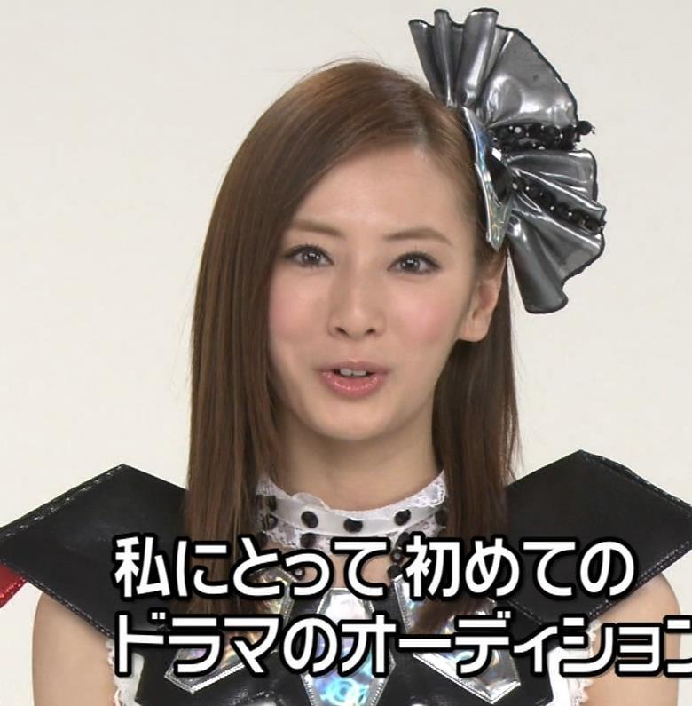 北川景子 ももクロ衣装キャプ画像(エロ・アイコラ画像)