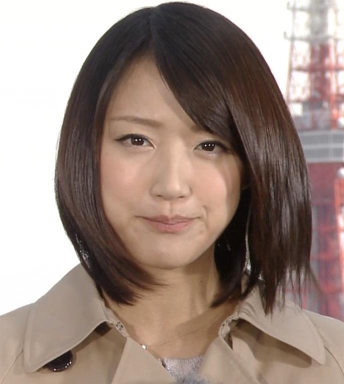 竹内由恵 美人の表情キャプ画像(エロ・アイコラ画像)