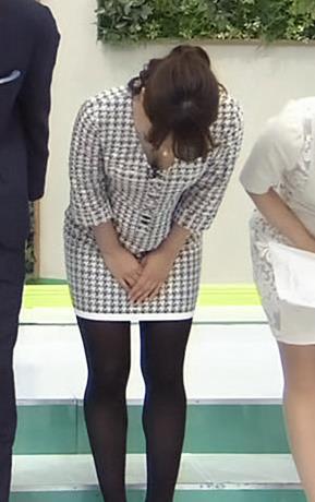 吉田明世 思いっきり胸ちらキャプ画像(エロ・アイコラ画像)