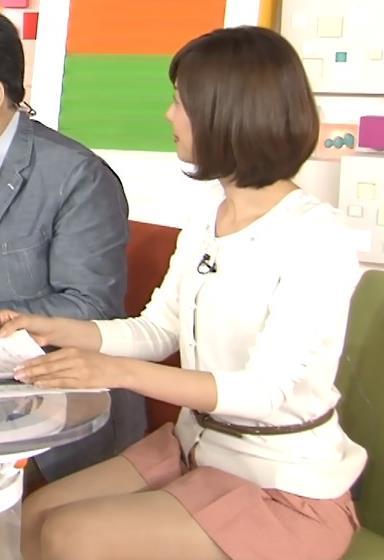 山崎夕貴 太ももキャプ・エロ画像3