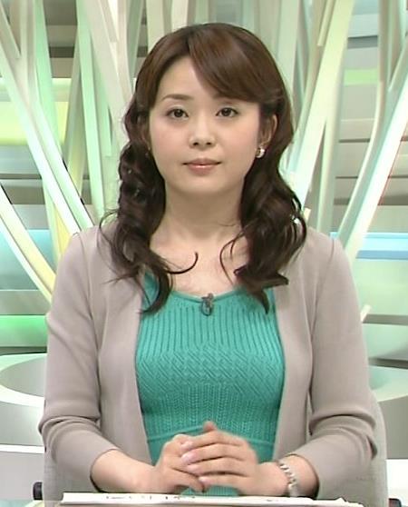 橋本奈穂子 おっぱいキャプ画像(エロ・アイコラ画像)