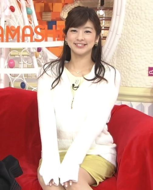 生野陽子 ミニスカートキャプ・エロ画像3