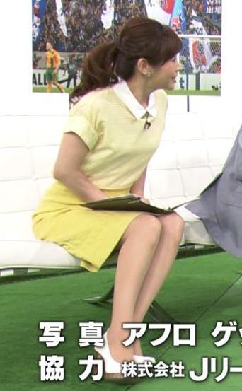 杉崎美香 パンチラキャプ・エロ画像4