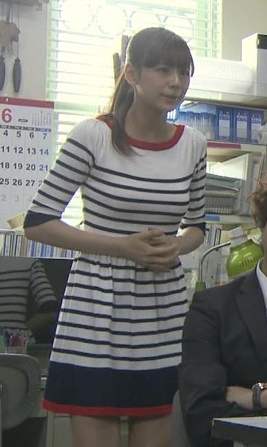 西内まりや キャプ画像(エロ・アイコラ画像)