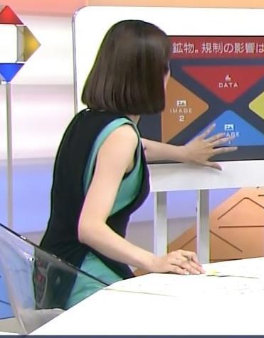 鎌倉千秋 横乳キャプ・エロ画像4