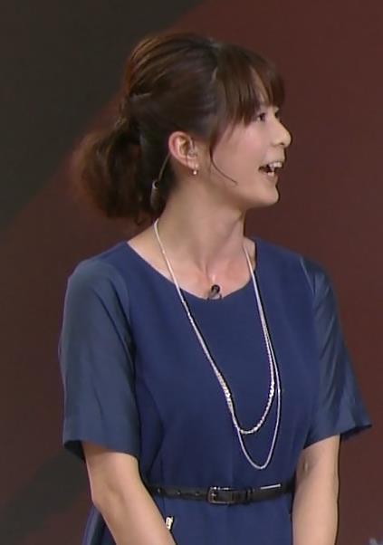 杉浦友紀 横乳キャプ・エロ画像4