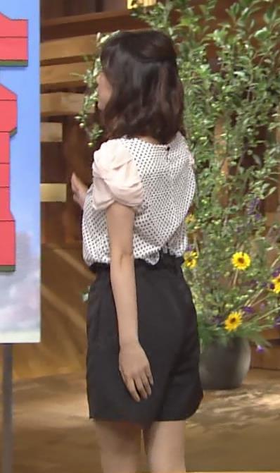 青山愛 横乳キャプ・エロ画像4