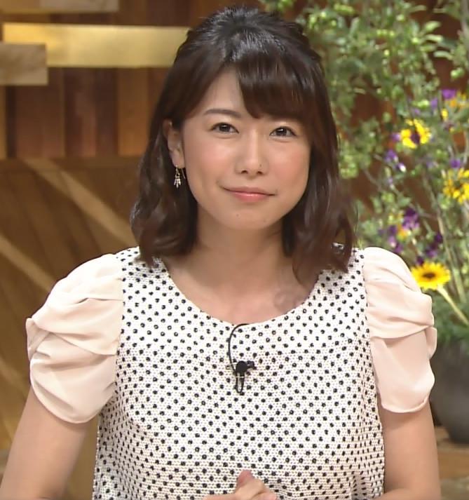 青山愛 横乳キャプ・エロ画像6