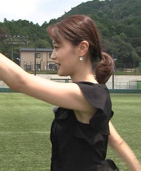 森葉子 ワキチラキャプ画像(エロ・アイコラ画像)