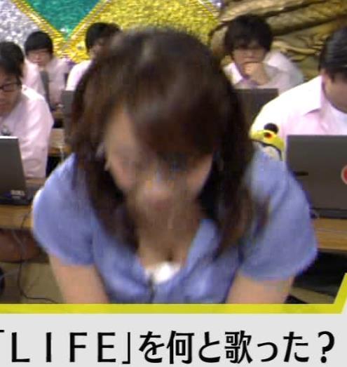 片山千恵子 胸ちらキャプ・エロ画像5