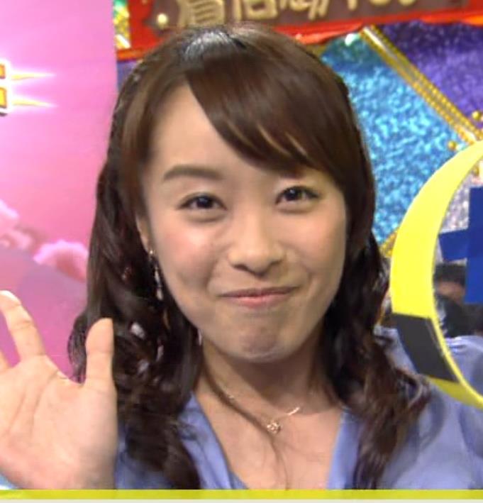 片山千恵子 胸ちらキャプ・エロ画像7