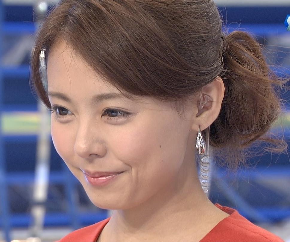 宮澤智 どアップでもかわいいキャプ画像(エロ・アイコラ画像)