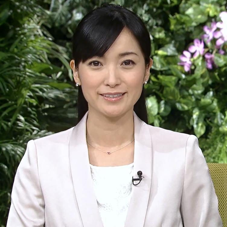大江麻理子 ミニスカートキャプ・エロ画像2