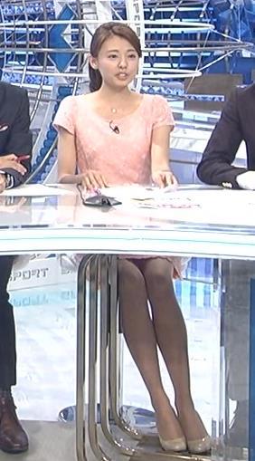 宮澤智 ミニスカのデルタゾーン (すぽると 20140819)キャプ画像(エロ・アイコラ画像)