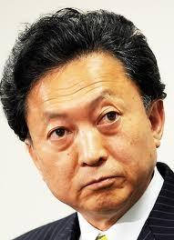 鳩山由紀夫肖像