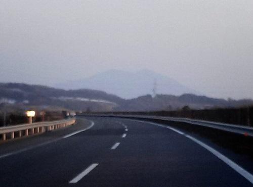 北関東道 東進!茨城へ