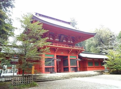 東国三社参詣!香取神宮へ⑤