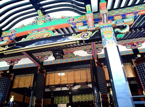 東国三社参詣!香取神宮へ⑦
