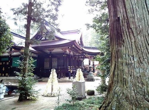 東国三社参詣!香取神宮へ⑩