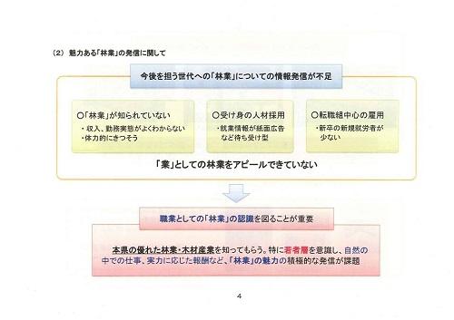 栃木県議会<農林環境委員会>開催される!環境森林部編 その1⑥