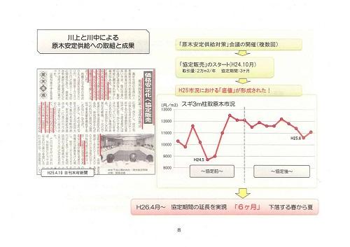 栃木県議会<農林環境委員会>開催される!環境森林部編 その1⑩