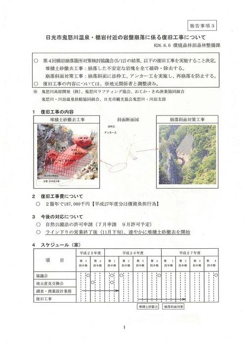 栃木県議会<農林環境委員会>開催!11