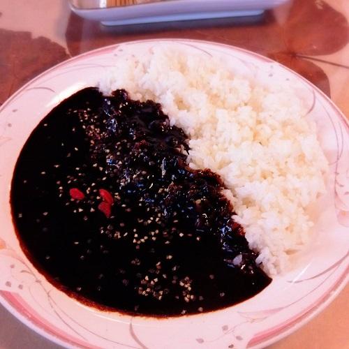 古式手打ち蕎麦 美味し!④
