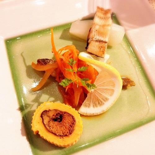 『とちぎ旬野菜』と『さくら市の鮎』!①