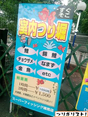 スーパーフィッシング豊島園001