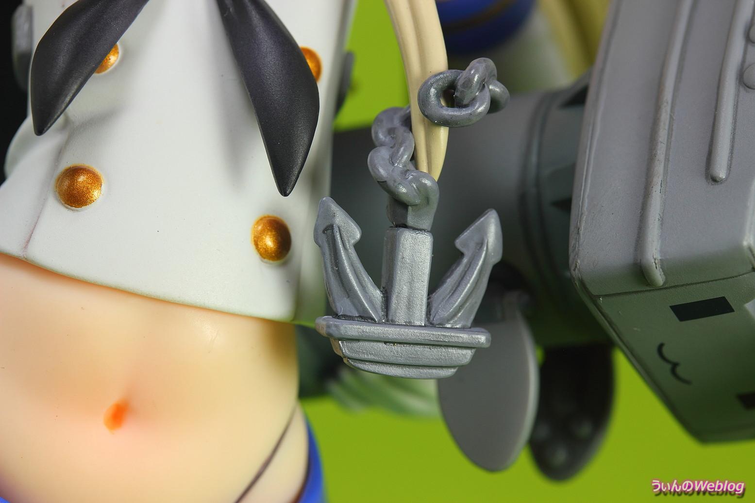 ホビージャパン 艦隊これくしょん -艦これ- 島風